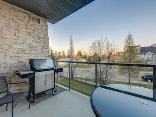 Photo 25: 206 5040 53 Street: Sylvan Lake Apartment for sale : MLS®# C4292241