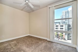 Photo 17: DOWNTOWN Condo for rent : 2 bedrooms : 550 Park Blvd #2605 in San Diego