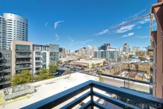 Photo 11: DOWNTOWN Condo for rent : 2 bedrooms : 550 Park Blvd #2605 in San Diego