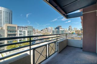 Photo 2: DOWNTOWN Condo for rent : 2 bedrooms : 550 Park Blvd #2605 in San Diego