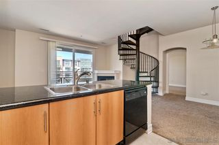 Photo 3: DOWNTOWN Condo for rent : 2 bedrooms : 550 Park Blvd #2605 in San Diego