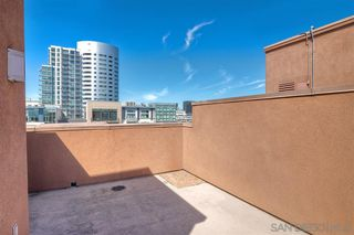 Photo 23: DOWNTOWN Condo for rent : 2 bedrooms : 550 Park Blvd #2605 in San Diego
