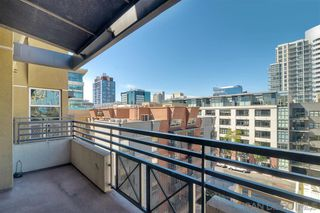 Photo 10: DOWNTOWN Condo for rent : 2 bedrooms : 550 Park Blvd #2605 in San Diego