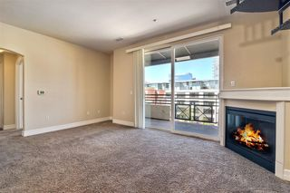 Photo 8: DOWNTOWN Condo for rent : 2 bedrooms : 550 Park Blvd #2605 in San Diego