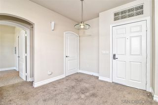 Photo 7: DOWNTOWN Condo for rent : 2 bedrooms : 550 Park Blvd #2605 in San Diego