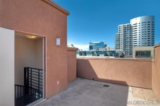 Photo 22: DOWNTOWN Condo for rent : 2 bedrooms : 550 Park Blvd #2605 in San Diego