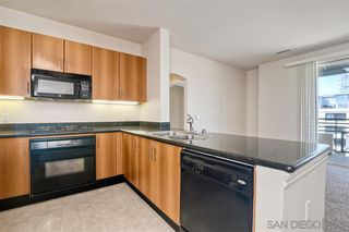 Photo 6: DOWNTOWN Condo for rent : 2 bedrooms : 550 Park Blvd #2605 in San Diego