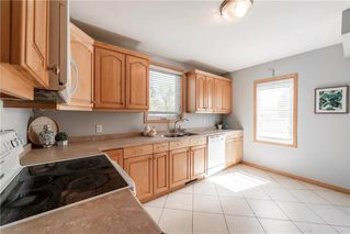 Photo 8: 627 Matheson Avenue in Winnipeg: West Kildonan Residential for sale (4D)  : MLS®# 202010713