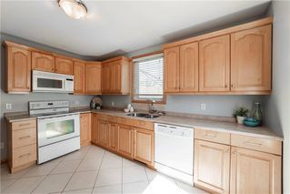 Photo 9: 627 Matheson Avenue in Winnipeg: West Kildonan Residential for sale (4D)  : MLS®# 202010713