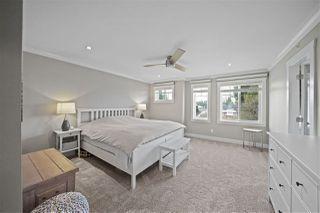 Photo 17: 12142 203 Street in Maple Ridge: Northwest Maple Ridge House for sale : MLS®# R2461173