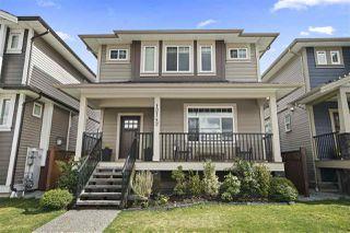 Photo 1: 12142 203 Street in Maple Ridge: Northwest Maple Ridge House for sale : MLS®# R2461173