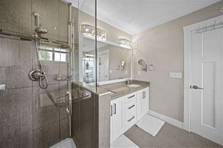 Photo 21: 12142 203 Street in Maple Ridge: Northwest Maple Ridge House for sale : MLS®# R2461173