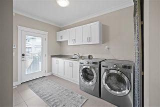 Photo 25: 12142 203 Street in Maple Ridge: Northwest Maple Ridge House for sale : MLS®# R2461173