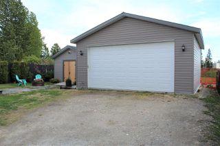 Photo 38: 31 MUNRO Crescent in Mackenzie: Mackenzie -Town House for sale (Mackenzie (Zone 69))  : MLS®# R2462403