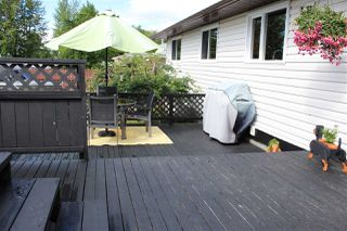 Photo 34: 31 MUNRO Crescent in Mackenzie: Mackenzie -Town House for sale (Mackenzie (Zone 69))  : MLS®# R2462403
