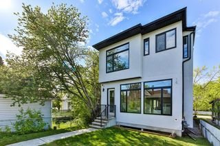Photo 31: 404 12 Avenue NW in Calgary: Crescent Heights Detached for sale : MLS®# C4301428