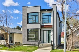 Photo 2: 404 12 Avenue NW in Calgary: Crescent Heights Detached for sale : MLS®# C4301428