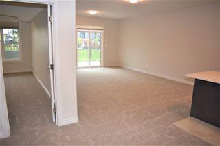 Photo 27: 90 Rybury Court: Sherwood Park House Half Duplex for sale : MLS®# E4203995