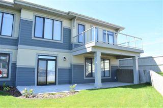 Photo 4: 90 Rybury Court: Sherwood Park House Half Duplex for sale : MLS®# E4203995
