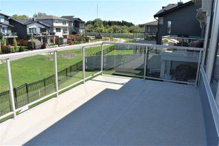 Photo 6: 90 Rybury Court: Sherwood Park House Half Duplex for sale : MLS®# E4203995