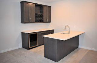 Photo 30: 90 Rybury Court: Sherwood Park House Half Duplex for sale : MLS®# E4203995