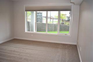 Photo 31: 90 Rybury Court: Sherwood Park House Half Duplex for sale : MLS®# E4203995
