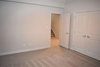 Photo 34: 90 Rybury Court: Sherwood Park House Half Duplex for sale : MLS®# E4203995