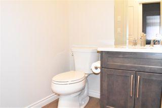 Photo 23: 90 Rybury Court: Sherwood Park House Half Duplex for sale : MLS®# E4203995