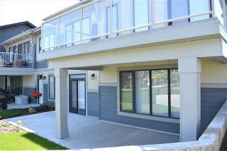Photo 5: 90 Rybury Court: Sherwood Park House Half Duplex for sale : MLS®# E4203995