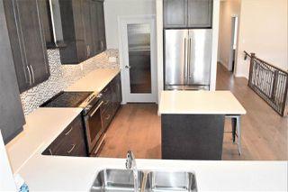Photo 12: 90 Rybury Court: Sherwood Park House Half Duplex for sale : MLS®# E4203995