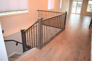 Photo 25: 90 Rybury Court: Sherwood Park House Half Duplex for sale : MLS®# E4203995