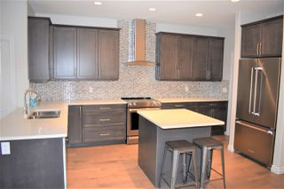 Photo 14: 90 Rybury Court: Sherwood Park House Half Duplex for sale : MLS®# E4203995