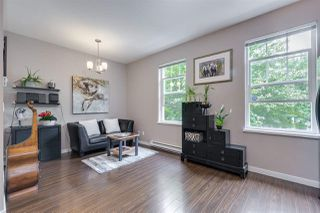 "Photo 14: 22 102 FRASER Street in Port Moody: Port Moody Centre Townhouse for sale in ""Corbeau"" : MLS®# R2470652"
