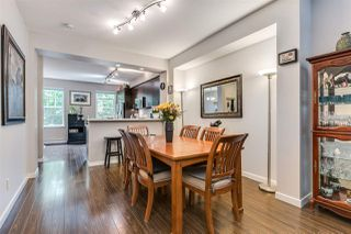 "Photo 8: 22 102 FRASER Street in Port Moody: Port Moody Centre Townhouse for sale in ""Corbeau"" : MLS®# R2470652"