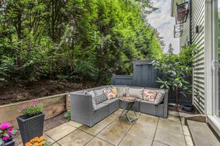 "Photo 25: 22 102 FRASER Street in Port Moody: Port Moody Centre Townhouse for sale in ""Corbeau"" : MLS®# R2470652"