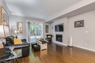 "Photo 5: 22 102 FRASER Street in Port Moody: Port Moody Centre Townhouse for sale in ""Corbeau"" : MLS®# R2470652"