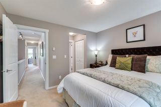 "Photo 16: 22 102 FRASER Street in Port Moody: Port Moody Centre Townhouse for sale in ""Corbeau"" : MLS®# R2470652"