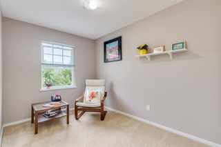 "Photo 22: 22 102 FRASER Street in Port Moody: Port Moody Centre Townhouse for sale in ""Corbeau"" : MLS®# R2470652"