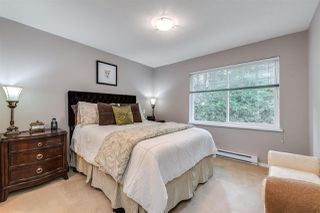 "Photo 15: 22 102 FRASER Street in Port Moody: Port Moody Centre Townhouse for sale in ""Corbeau"" : MLS®# R2470652"
