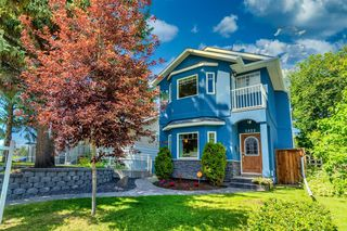 Main Photo: 2022 22 Avenue in Calgary: Banff Trail Detached for sale : MLS®# A1014446