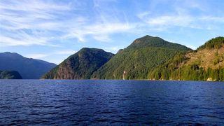 Photo 1: DL6309 - DL6309: Gambier Island Land for sale (Sunshine Coast)  : MLS®# R2479874
