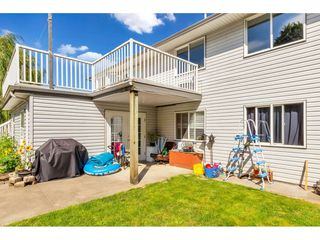 """Photo 29: 45775 COLT Place in Chilliwack: Vedder S Watson-Promontory House for sale in """"VEDDER CROSSING"""" (Sardis)  : MLS®# R2480458"""