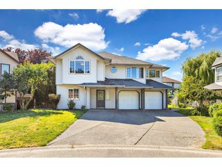 """Photo 1: 45775 COLT Place in Chilliwack: Vedder S Watson-Promontory House for sale in """"VEDDER CROSSING"""" (Sardis)  : MLS®# R2480458"""
