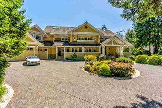 Photo 1: 13356 26 Avenue in Surrey: Elgin Chantrell House for sale (South Surrey White Rock)  : MLS®# R2492354