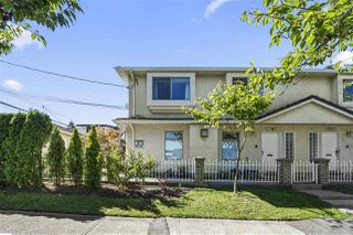 Photo 25: 2803 ST. CATHERINES Street in Vancouver: Mount Pleasant VE House 1/2 Duplex for sale (Vancouver East)  : MLS®# R2494986