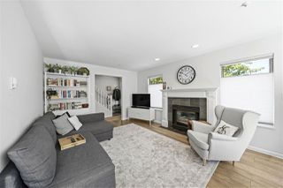 Photo 9: 2803 ST. CATHERINES Street in Vancouver: Mount Pleasant VE House 1/2 Duplex for sale (Vancouver East)  : MLS®# R2494986