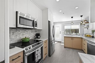 Photo 7: 2803 ST. CATHERINES Street in Vancouver: Mount Pleasant VE House 1/2 Duplex for sale (Vancouver East)  : MLS®# R2494986