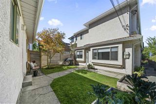 Photo 26: 2803 ST. CATHERINES Street in Vancouver: Mount Pleasant VE House 1/2 Duplex for sale (Vancouver East)  : MLS®# R2494986