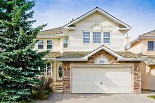 Main Photo: 211 CORAL SPRINGS Landing NE in Calgary: Coral Springs Detached for sale : MLS®# A1036613