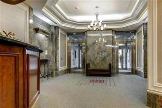 Photo 3: #602 24 W Wellesley Street in Toronto: Bay Street Corridor Condo for lease (Toronto C01)  : MLS®# C4930860